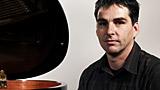 Oliver Griem - Klavierbaumeister